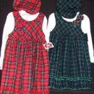 Girl's Jumper Dresses Below Wholesale