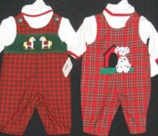 Infant Baby Boys Overalls Below Wholesale
