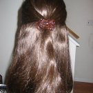 Custom order Remy Indian Hair Full Lace Wig 28""