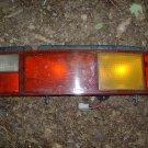 89-91 Geo Metro OEM Passenger Tail light Assembly used