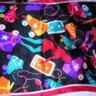 Roller blades Walkmen young fun silk scarf Careta ll1801