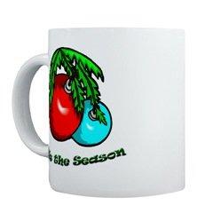 Christmas Ornament Mug (Style 2)