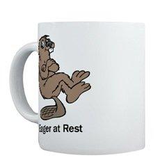 Eager Beaver Mug