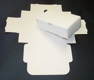 500 Business Card Boxes, 500ct