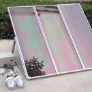 45 Watt Solar Elecctricity Generating Panel Kit