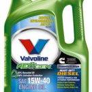 Valvoline NextGen™ 10W-40 50% Recycled Motor Oil(5.1 quarts)