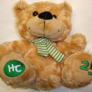 "New cute lovely 8"" tall stuffed toy plush bear doll"