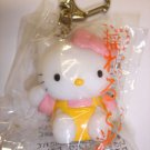 New cute Sanrio Hello Kitty #01 plastic figure keychain keyring charm