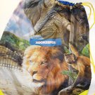 New Zookeeper drawstring bag backpack travel bag