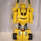 "New Transformers Bumblebee 3.5"" tall plastic figure"