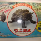 New rare IMAI 1/12 Alligator Tortoise model kit,made in Japan