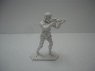 """Hasbro Star wars command Stormtrooper 2"""" action figure"""