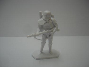 """Hasbro Star wars command Sandtrooper 2.25"""" action figure"""