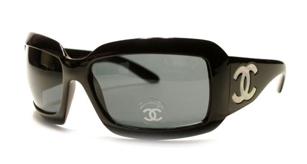 Chanel Mother of Pearl Sunglassess 5076-H