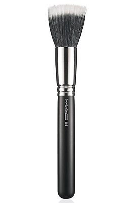 MAC Cosmetics 187 Duo Fibre Face Brush
