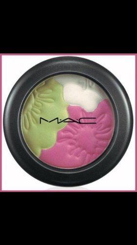 MAC Cosmetics Pearlmatte Eyeshadow NIB