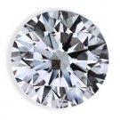 0.30 CARAT J VS1 ROUND LOOSE DIAMOND