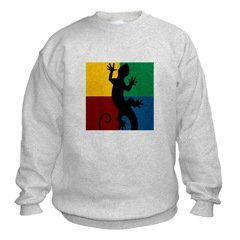 Gecko Sweatshirt