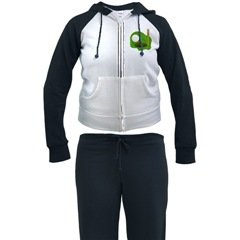 Golf Woman Womans Jogging Suit