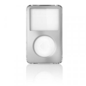 Belkin Remix Spin Metal Case for 80GB/120GB iPod classic 6G 6th Generation (Silver) F8Z288-SLV
