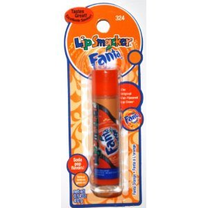 Bonne Bell Lip Smacker Gloss Balm Fanta Orange