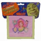 Shrek Disney Princess Fiona Bi-Fold Wallet