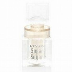 Revlon Sugar Sugar Lip Topping, Limited Edition Collection, Lemon Drop