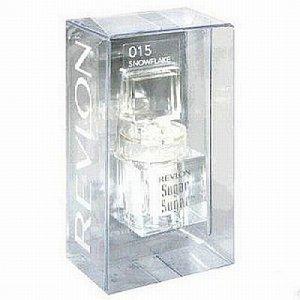 Revlon Sugar Sugar Lip Topping, Limited Edition Collection, Snowflake