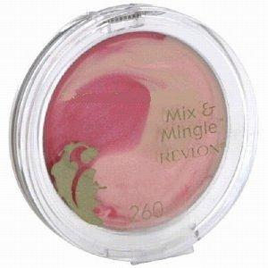 Revlon Mix and Mingle Lip Palette, R.S.V.Pink
