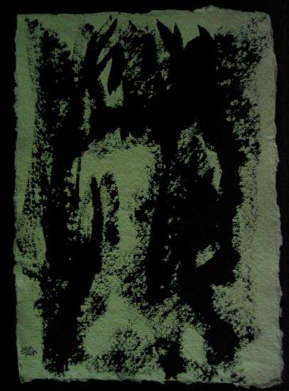 Black Nude 15
