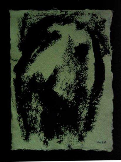 Black Nude 20