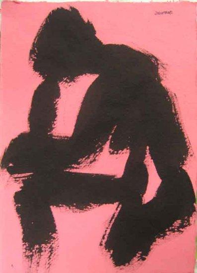 Black Nude 28