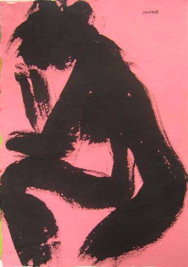 Black Nude 29
