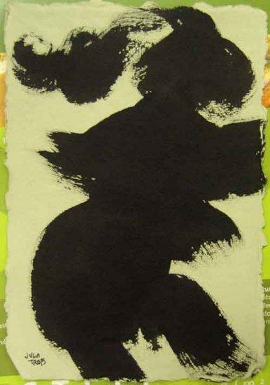 Black Nude 46