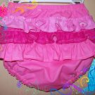 Sassy Pants Ruffle Bottom Diaper Cover