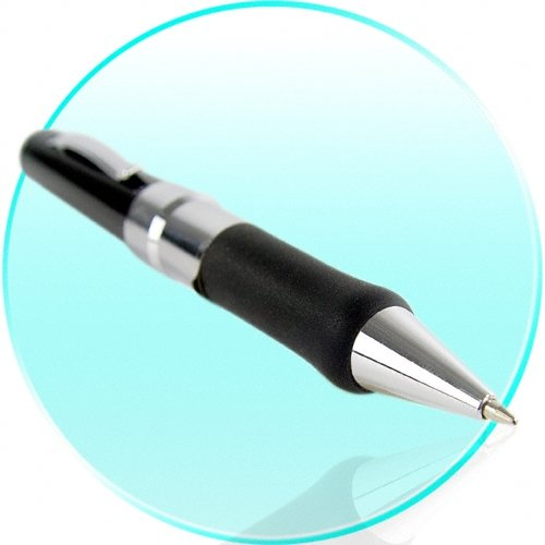 Pen Camcorder with Audio -2GB