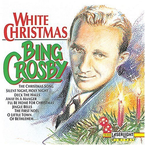 White Christmas [Audio CD] Crosby, Bing