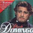 Placido Domingo [Audio CD] Placido Domingo