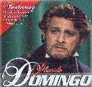 Placido Domingo [Audio CD] Placido Domingo