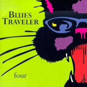 Four [Audio CD] Blues Traveler