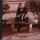 Speak Peace [Audio CD]