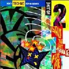 Don't Techno for an Answer, Vol. 2: Save the Last Trance for Me [Audio CD]