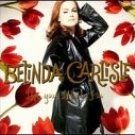 Live Your Life Be Free [Audio CD] Carlisle, Belinda