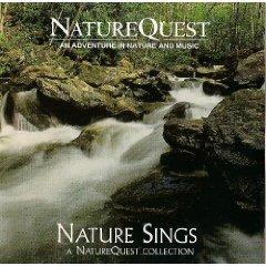 NatureQuest Nature Sings [Audio CD]