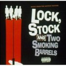 Lock, Stock And Two Smoking Barrels: Music From The Motion Picture [EXPLICIT LYRICS] [SOUNDTRACK]