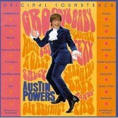 Austin Powers: Original Soundtrack [SOUNDTRACK]
