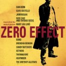 Zero Effect: Music From The Motion Picture by Various Artists - Soundtracks - 1998 (Audio CD - 1998)