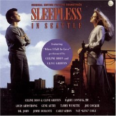 Sleepless In Seattle: Original Motion Picture Soundtrack by Various Artists - Soundtracks - 1993
