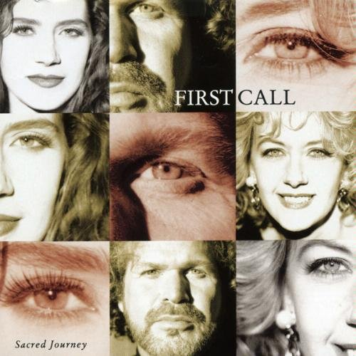 Sacred Journey by First Call (Audio CD - 1993)