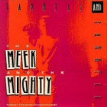 The Meek and the Mighty by FARRELL AND FARRELL (Audio CD)